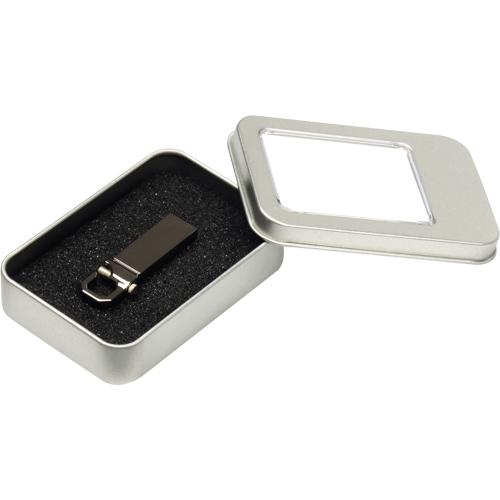 8110 Metal USB Bellek
