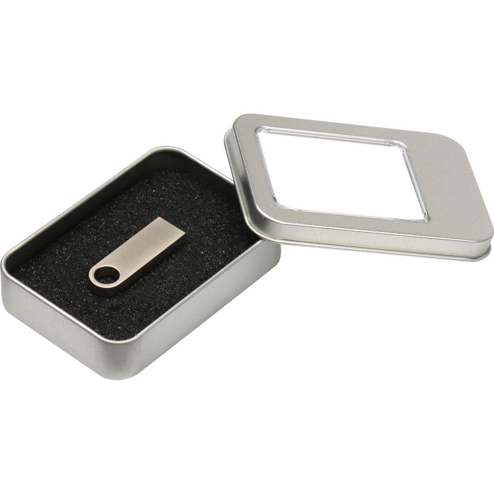8115 Metal USB Bellek