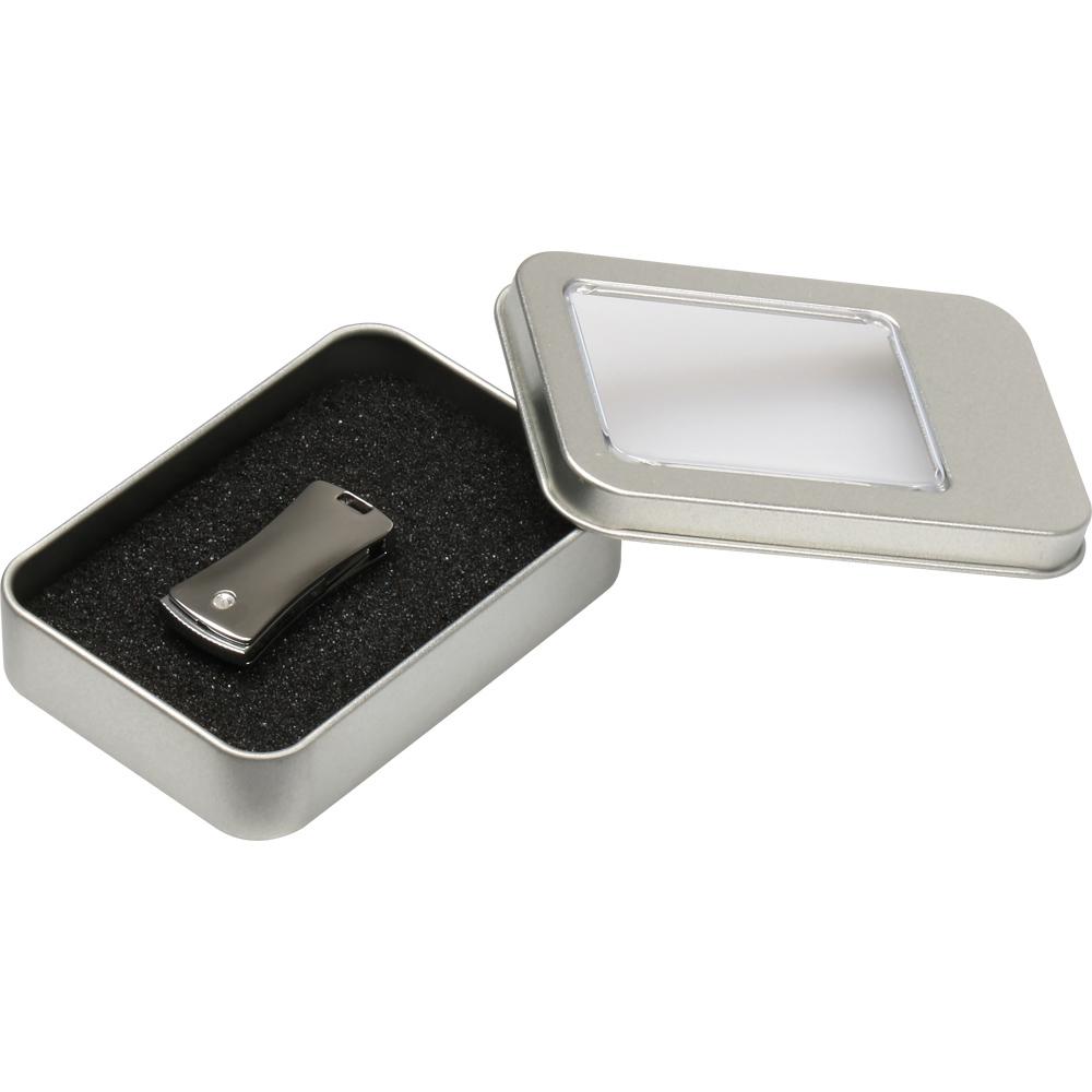 8175 Metal USB Bellek