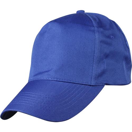 0301 Saks Mavi Şapka