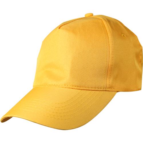 0301 Sarı Şapka