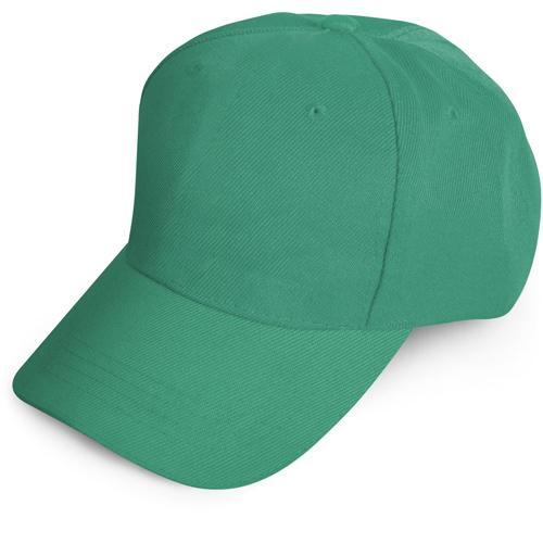 0301 Açık Yeşil Şapka