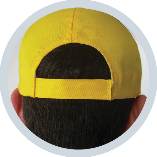 0301 Yeşil Şapka