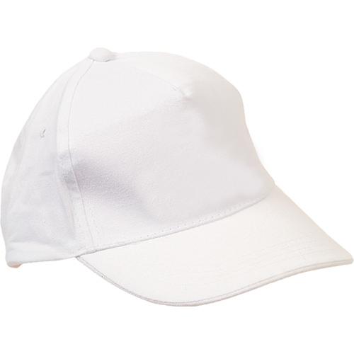 0301 Beyaz Şapka