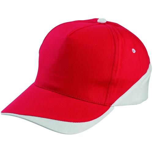 0307 Parçalı Şapka