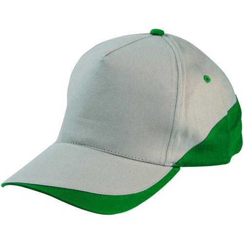 0308 Parçalı Şapka