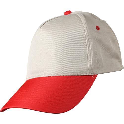 0306 Renkli Siperli Şapka