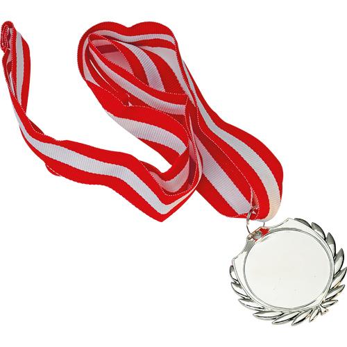 TM-02-G Gümüş Madalya