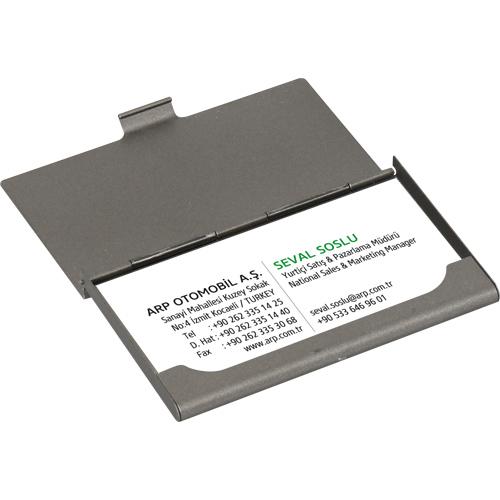 KV-1600 Kartvizitlik Set